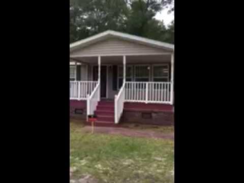 We Buy Houses Charleston - Walkthrough of a 5bd -2ba in the Ravenel