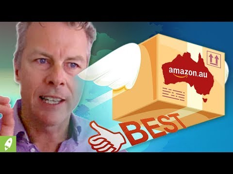 WHAT IS THE BEST WAY TO SELL ON AMAZON IN AUSTRALIA