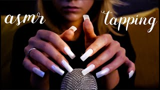 ASMR Tapping Sleep Triggers | Unpredictable Triggers | Trigger Words Whispering | Layered Sounds