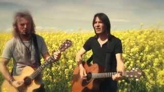 Krzysztof Wałecki & Darek Pietrzak - Proud Mary ( Creedence Clearwater Revival cover)