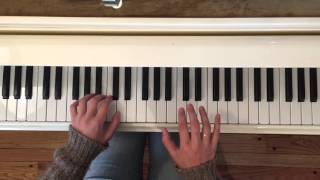 March from Six Children's Pieces [Solo Piano] - Dmitri Shostakovich (1906-1975)