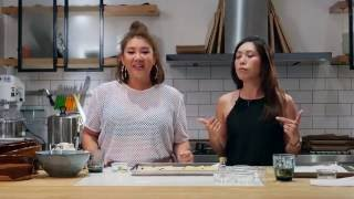 NEXT LEVEL BAKING with Homie Cookies Founder Joyce Cheng