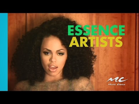 Get Ready for ESSENCE Festival with Music Choice!