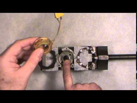 HEI Pickup Coil Assembly Taken Apart and Explained with Installation Tips!
