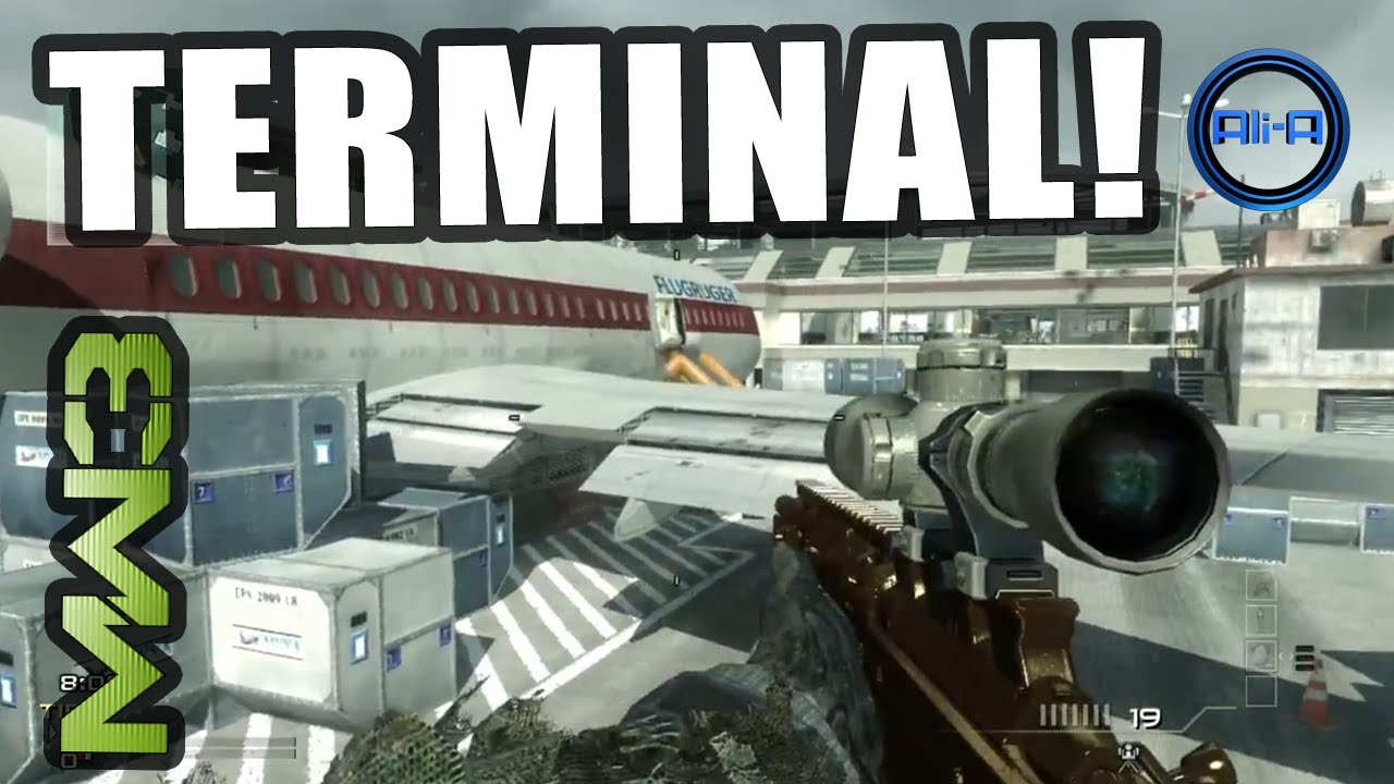 how to get the new maps on mw3 for free