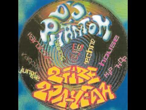 Cine-a pus cârciuma-n drum - D.J. Phantom