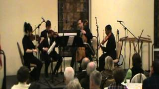 """Brandenburg Concerto No 3 Third Movement"" performed by SUMMIT Strings"