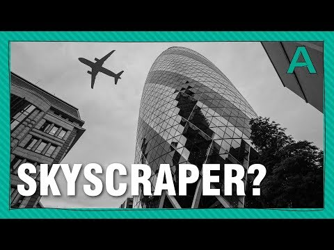 What Counts As A Skyscraper? | ARTiculations