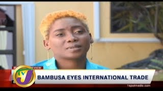 TVJ Business Review: Bambusa Eyes International Trade - December 22 2019