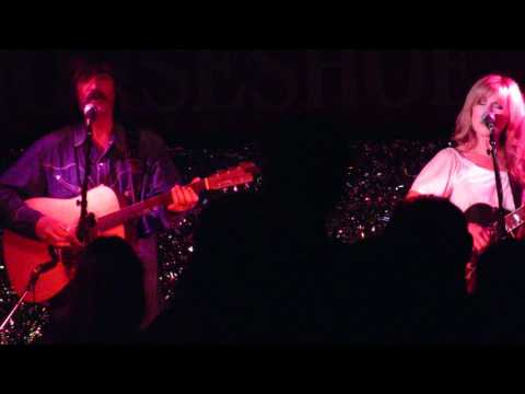 Larry Campbell & Teresa Williams 7.18.17: When I Stop Loving You