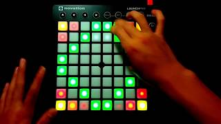 Valesco - Cloud 9 Launchpad Mk2 cover | The Rice Cooker D3lux (Project File Included)