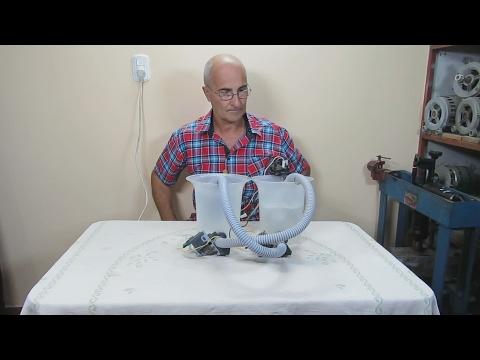 Automatizacion Casera Usando Presostato y Bombas / Home Automation Using Pressure Switch and Pumps