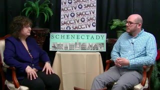 The Janice Thompson Show: Schenectady Historical Society