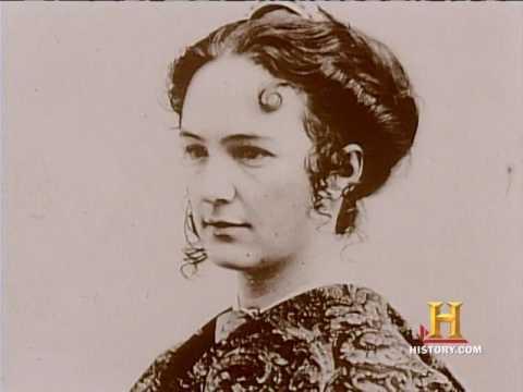 Elizabeth Custer Documentary