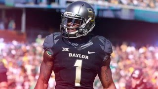 Corey Coleman Highlights || Touchdown Monster || Baylor