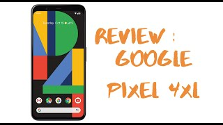 What's Wrong With The Tech World? : Google Pixel 4XL Review in Malayalam