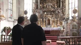 Wo Kirche zu Hause ist - unterwegs im Dekanat Kempten