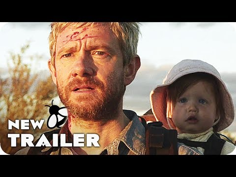 Cargo Teaser Trailer (2017) Martin Freeman Post-Apocalypse Movie