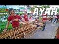 Download Mp3 Lagunya Bagus!! AYAH - Cover Carehal Angklung Malioboro (Angklung Carehal) Dangdut Koplo