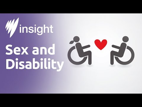 Insight 2016, Ep10: Sex and Disability (full episode)