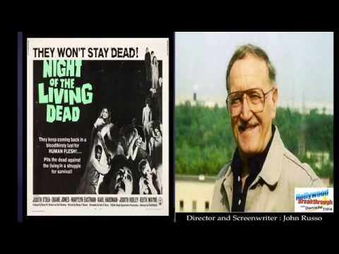Interview John Russo Night of the Living Dead