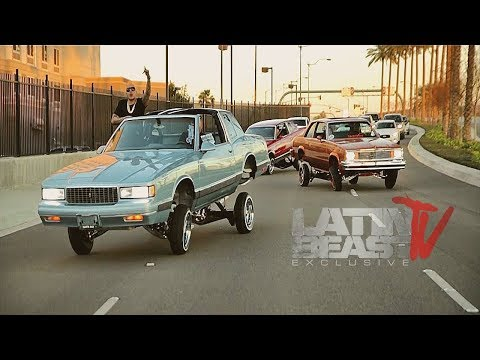 Tudy Guapo - West Coast Throw It Up (Official Music Video)
