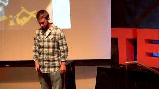 How can I make a difference? | Dan Parris | TEDxGatewayArch