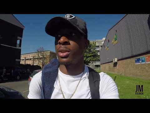 #JayMatthewVlogs - Season1:Ep1 Afrobeat Karaoke