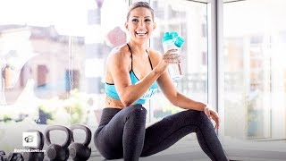 Mentally and Emotionally Strong | Courtney Gardner: Build Your Body