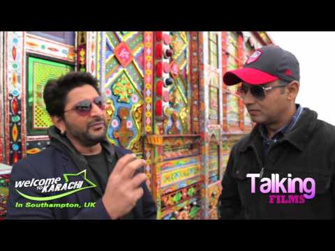 Aamir Is Too Big To Play Circuit - Arshad Warsi