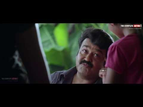Drishyam Malayalam Movie Official Trailer HD | Mohanlal, Jeethu Joseph