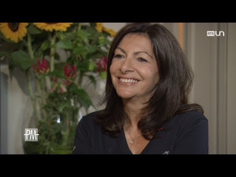 L'interview d'Anne Hidalgo