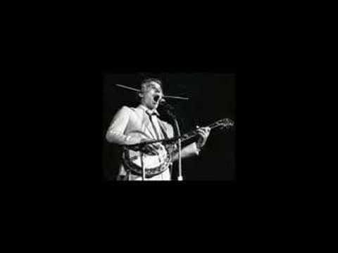 Steve Martin - Grandmother's Song