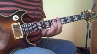 Stray Cats Strut - Guitar Chords