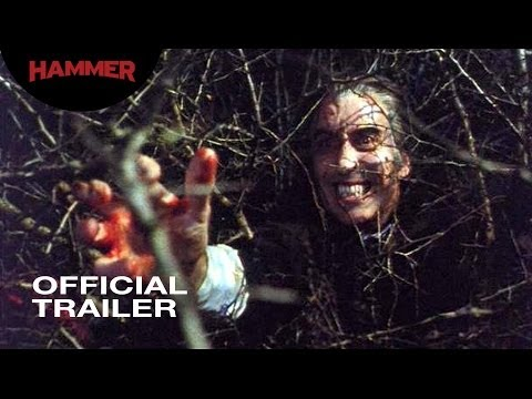 The Satanic Rites of Dracula / Original Theatrical Trailer (1974)