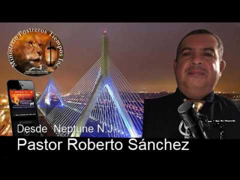 Sana Doctrina - Radio Emisora Cristiana En Vivo -Pastor Roberto Sanchez 12.13.17