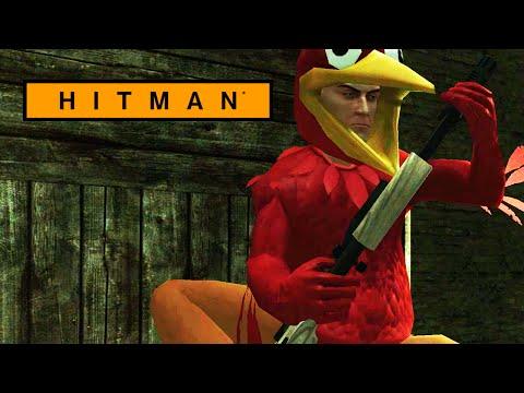 murder-most-fowl---hitman-blood-money-gameplay-part-4