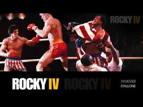Rocky IV – War [Hybrid Mix] (Extended Version)