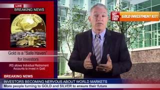 401k rollover to gold ira increasingly popular   breaking news