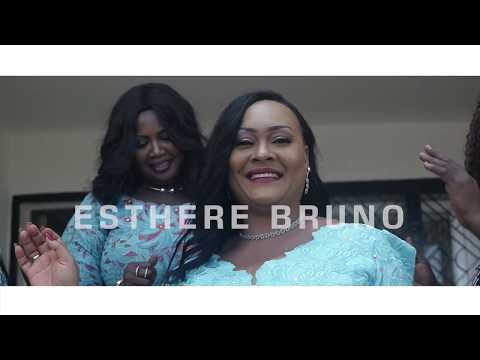 SONA TATA   Esthere Bruno   🇬🇳Official Video 2018   By Dj IKK