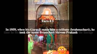 Swami Shivom Tirtha Top # 8 Facts