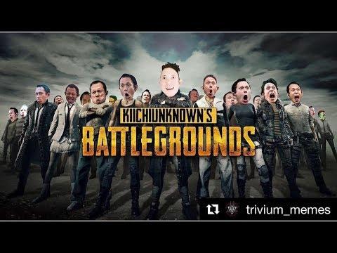 Trivium Matt Playerunknowns Battlegrounds Car Troll
