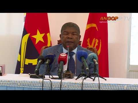 Aprovado memorando sobre projectos para Cabinda