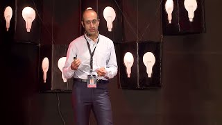 Pedal for a purpose | Dr.Arvind Bhateja | TEDxNitteUniversity