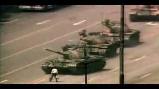 Tiananmen: Tank ManTango intro English