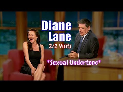 Diane Lane - Wow, Wow, Wow! - 2/2 Appearances In Chronological Order