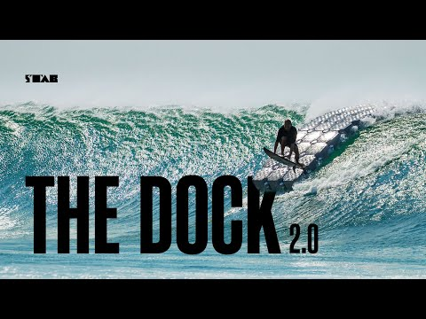 The Dock 2.0 Surfing With Chippa Wilson, Noa Deane, Dion Agius And Eithan Osborne (Full Film)