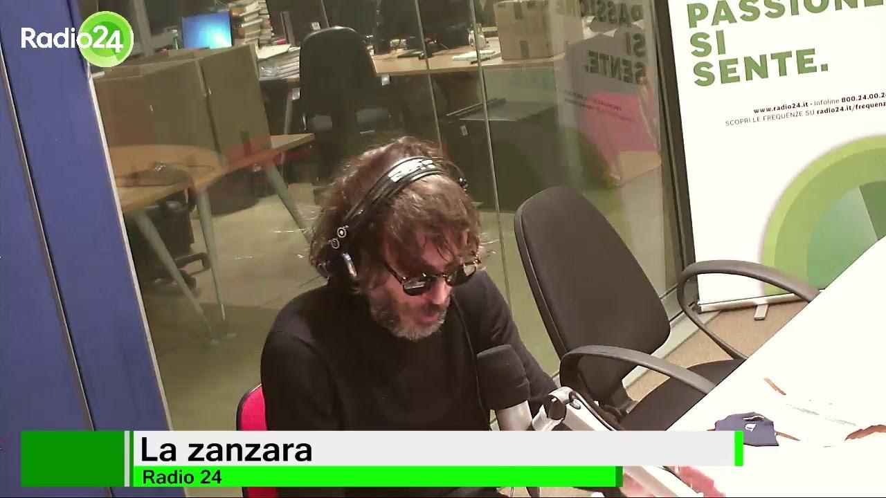 Download La zanzara del 02 Febbraio 2021