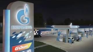 Рекламный ролик сети АЗС «Газпромнефть» - Магазин(АЗС «Газпромнефть» — это не только качественное топливо, здесь всегда уютная атмосфера и свежие продукты...., 2013-11-07T10:26:07.000Z)