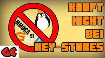 Warum ihr NICHT bei KEY-STORES kaufen solltet! | Kolumne